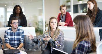 Travailler dans les ressources humaines : comment y arriver ?